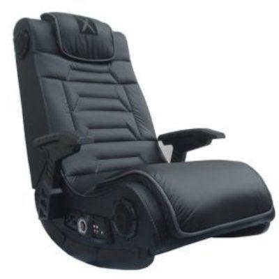 X Rocker 51259 Pro H3 4.1 Audio Gaming Chair