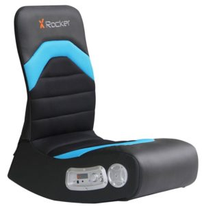 X Rocker 5171901 Boomer 2.1 Wireless Sound Chair