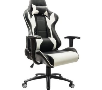 Homall Executive Swivel Leather Gaming Chair For PC