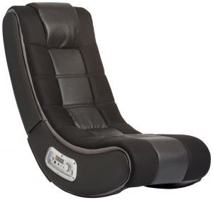 The Ultimate V Rocker 5130301 SE Video Gaming Chair Review
