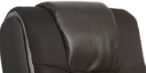 V Rocker 5130301 SE Video Gaming Chair head rest