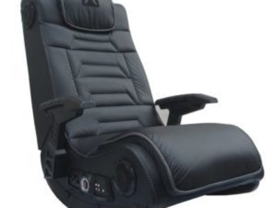 X Rocker 51259 Pro H3 4.1 Audio Gaming Chair