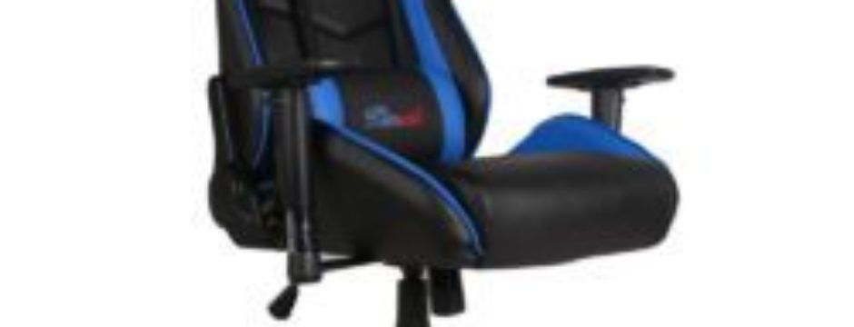 Ace Bayou 5121001 ABC Video Rocker gaming chair