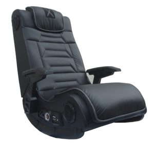 The Ultimate X Rocker Pro 51259 H3 4.1 Audio Gaming Chair Wireless