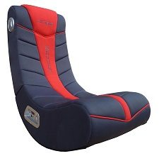 X Rocker 51491 Extreme III 2.0 Gaming Rocker Chair with Audio System