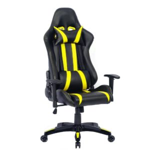 Giantex Executive Racing Style High Back Reclining Gaming Chair