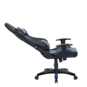 Giantex Executive Racing Style High Back Reclining Chair Gaming Chair Office Computer recline