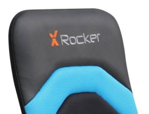 X Rocker 5171901 Boomer 2.1 Wireless Back Rest