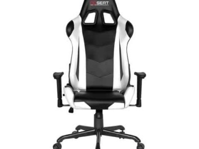 Homall Executive Swivel Leather Gaming Chair view