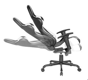 OPSEAT Master Series PC Gaming Chair Racing Seat Multi Recline