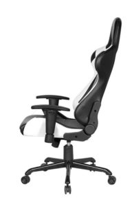 OPSEAT Master Series PC Gaming Chair Racing Seat side view