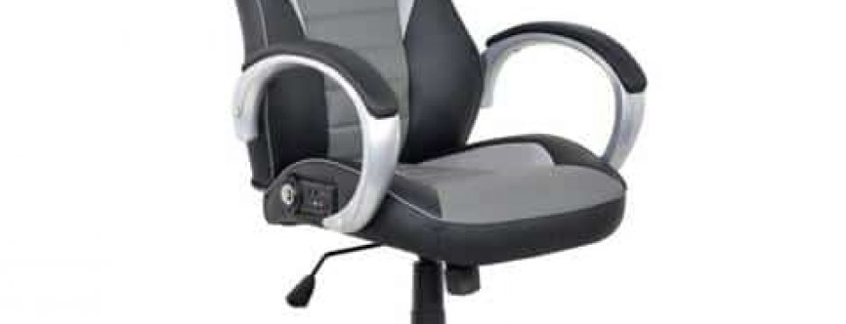 X Rocker Sound Office Chair